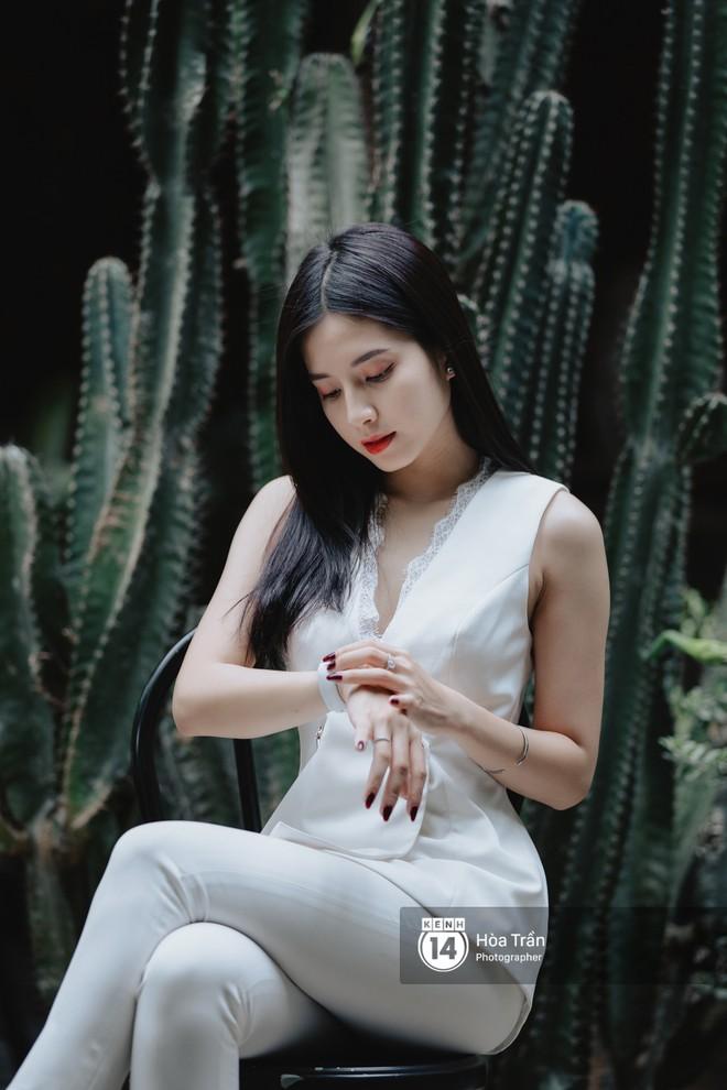 Thiên An - Nữ chính MV Sóng Gió: Lớp 9 làm nhân viên lượm xu khu vui chơi, 21 tuổi kiếm thu nhập khủng nuôi cả gia đình - ảnh 13