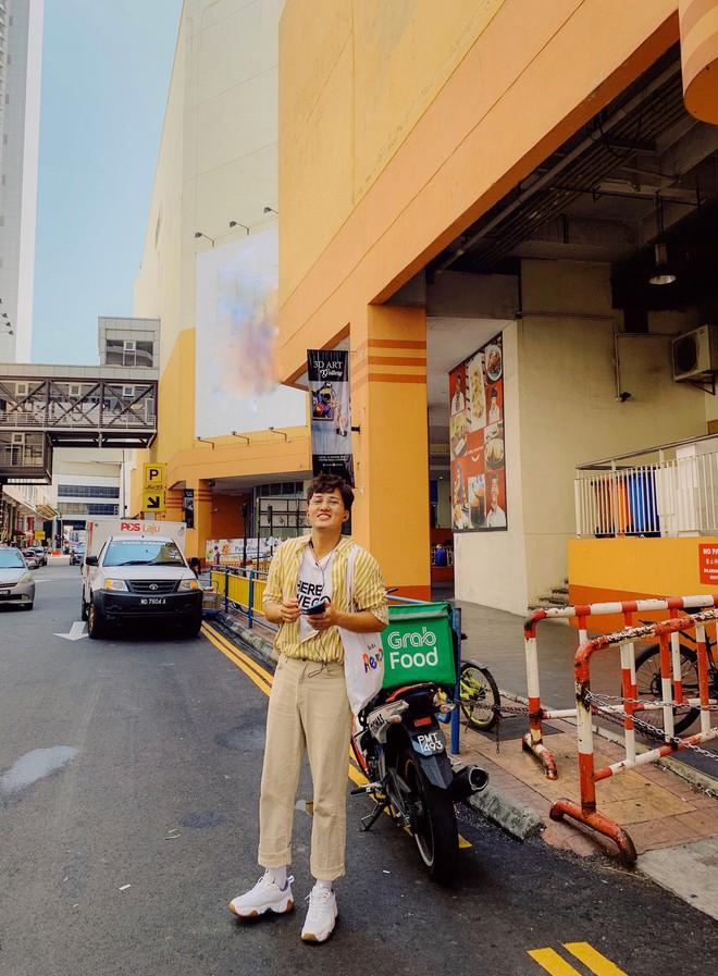 """Tìm kiếm hương vị Việt tại """"đất nước sắc màu"""" Malaysia với chàng hot boy xứ Nghệ của top 10 Here We Go 2019: Đi thật xa để tự hào! - ảnh 30"""