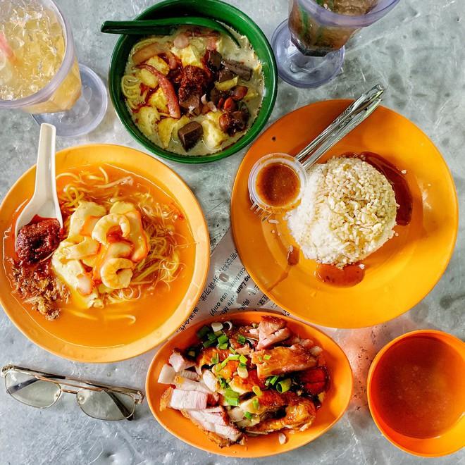 """Tìm kiếm hương vị Việt tại """"đất nước sắc màu"""" Malaysia với chàng hot boy xứ Nghệ của top 10 Here We Go 2019: Đi thật xa để tự hào! - ảnh 35"""