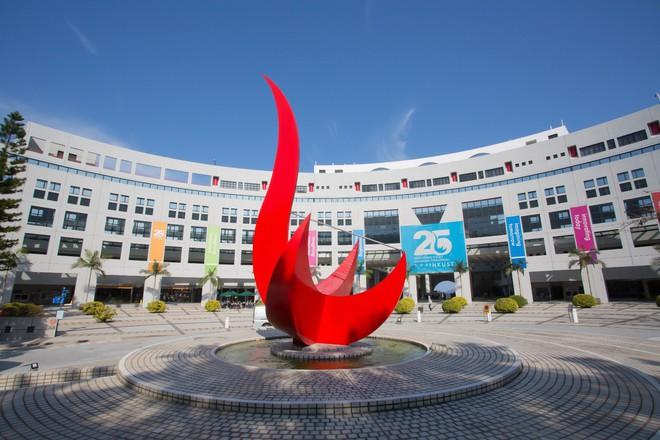 Top 5 trường đại học trẻ tốt nhất thế giới năm 2019, châu Á góp mặt 3 đại diện - ảnh 1