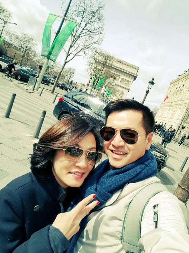 Nghệ sĩ Quang Minh và Hồng Đào đã ly hôn sau hơn 20 năm chung sống - ảnh 1