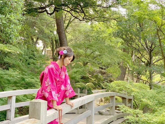Khả Ngân trở thành Đại sứ du lịch vùng Wakayama Nhật Bản, được truyền thông nước bạn đồng loạt đưa tin - ảnh 4