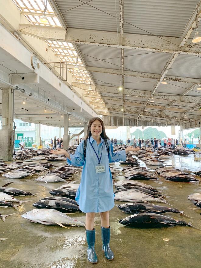 Khả Ngân trở thành Đại sứ du lịch vùng Wakayama Nhật Bản, được truyền thông nước bạn đồng loạt đưa tin - ảnh 7