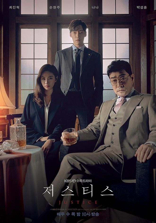 Miệng chê bai Tân Binh Học Sử Goo Hae Ryung, Knet vẫn độ phim đứng đầu lượt người xem - Ảnh 7.