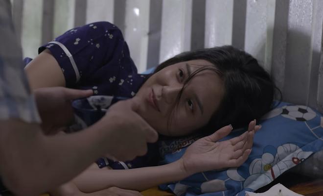 Thiên An - Nữ chính MV Sóng Gió: Lớp 9 làm nhân viên lượm xu khu vui chơi, 21 tuổi kiếm thu nhập khủng nuôi cả gia đình - ảnh 2