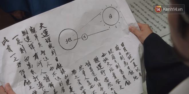 Tân Binh Học Sử Goo Hae Ryung: Mỹ nam Cha Eun Woo định làm anh hùng thì bị tặng combo đấm tận tình đến xịt máu mũi - Ảnh 3.