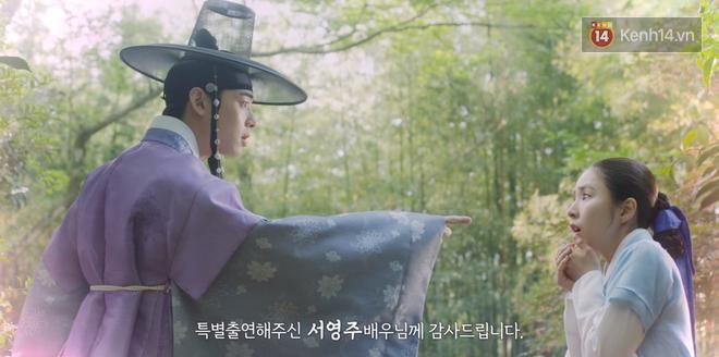 Tân Binh Học Sử Goo Hae Ryung: Mỹ nam Cha Eun Woo định làm anh hùng thì bị tặng combo đấm tận tình đến xịt máu mũi - Ảnh 12.