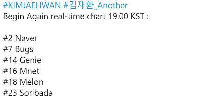 """Thứ hạng ca khúc debut solo của Kang Daniel trên BXH: Có giành chiến thắng sau màn """"huynh đệ tương tàn"""" cùng các anh em Wanna One? - Ảnh 3."""