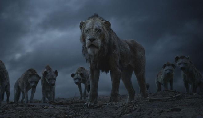 """Hóa ra cái kết thực của The Lion King không hề """"tươi sáng"""": Sao đen tối đậm phong cách vũ trụ DC vậy? - Ảnh 7."""