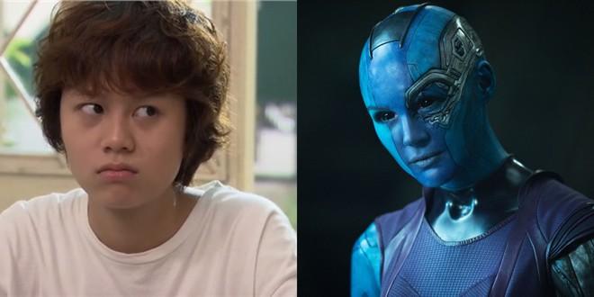 """Cười té ghế với phiên bản """"Về Nhà Đi Con"""" của vũ trụ điện ảnh Marvel - ảnh 5"""