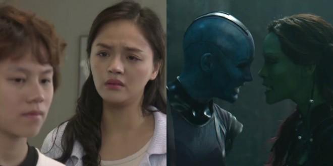 """Cười té ghế với phiên bản """"Về Nhà Đi Con"""" của vũ trụ điện ảnh Marvel - ảnh 6"""