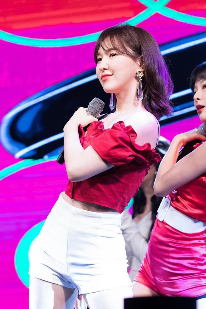 Red Velvet đổi tóc cả loạt, ai cũng xinh lên bội phần nhưng bất ngờ nhất là Irene - ảnh 12