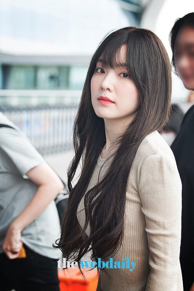 Red Velvet đổi tóc cả loạt, ai cũng xinh lên bội phần nhưng bất ngờ nhất là Irene - ảnh 1