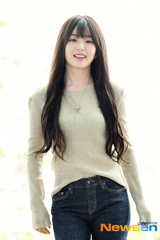 Red Velvet đổi tóc cả loạt, ai cũng xinh lên bội phần nhưng bất ngờ nhất là Irene - ảnh 2