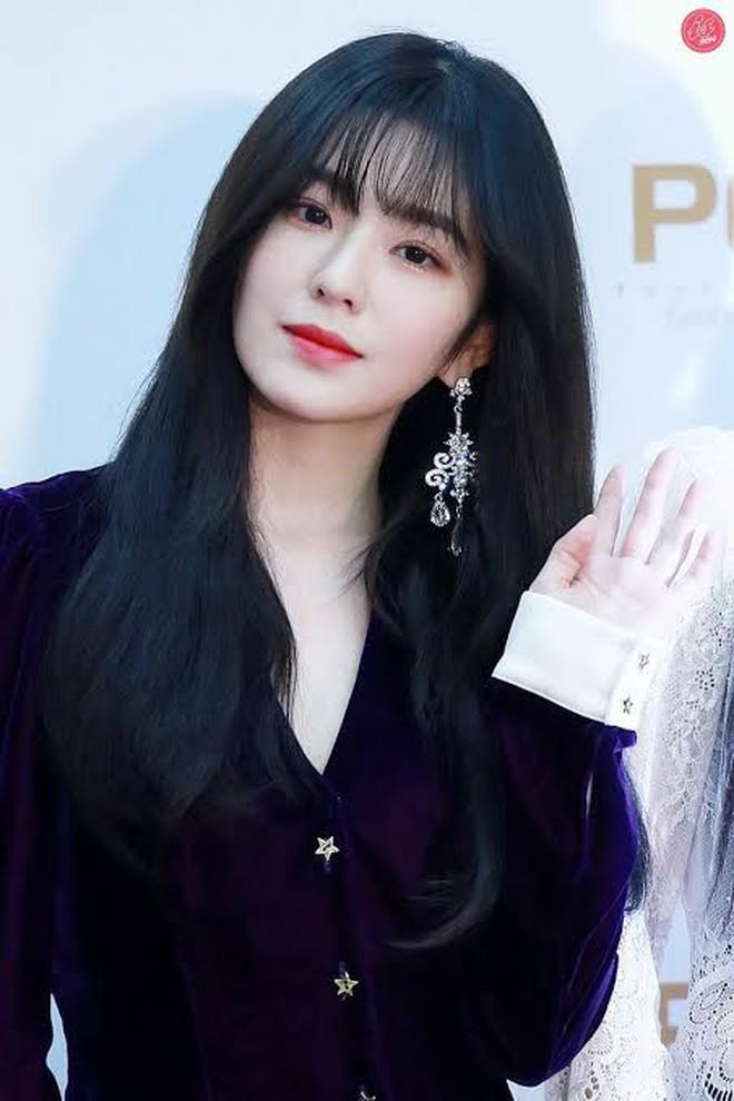 Red Velvet đổi tóc cả loạt, ai cũng xinh lên bội phần nhưng bất ngờ nhất là Irene - ảnh 3