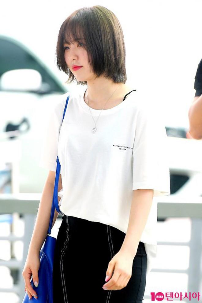 Red Velvet đổi tóc cả loạt, ai cũng xinh lên bội phần nhưng bất ngờ nhất là Irene - ảnh 9