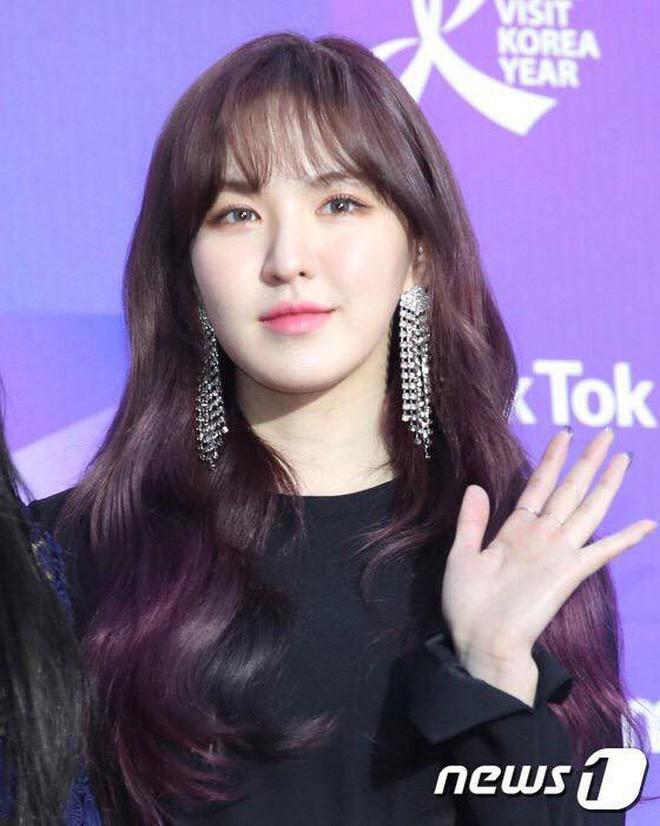 Red Velvet đổi tóc cả loạt, ai cũng xinh lên bội phần nhưng bất ngờ nhất là Irene - ảnh 10