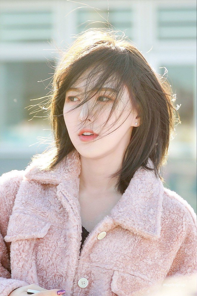 Red Velvet đổi tóc cả loạt, ai cũng xinh lên bội phần nhưng bất ngờ nhất là Irene - ảnh 11
