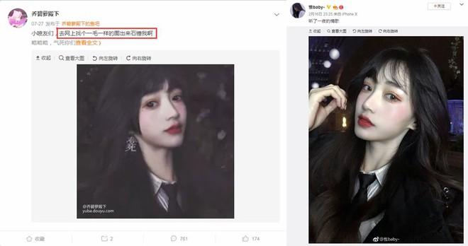 Đang ghi hình trực tiếp, nữ streamer nổi tiếng vô tình để lộ mặt thật khiến fan nam bỏ chạy vì khác xa ảnh trên mạng - ảnh 3