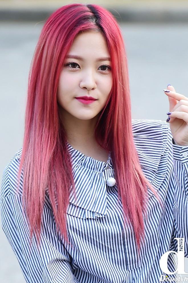 Red Velvet đổi tóc cả loạt, ai cũng xinh lên bội phần nhưng bất ngờ nhất là Irene - ảnh 18