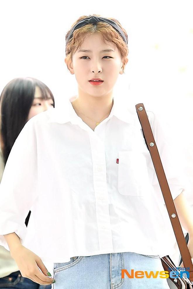 Red Velvet đổi tóc cả loạt, ai cũng xinh lên bội phần nhưng bất ngờ nhất là Irene - ảnh 22