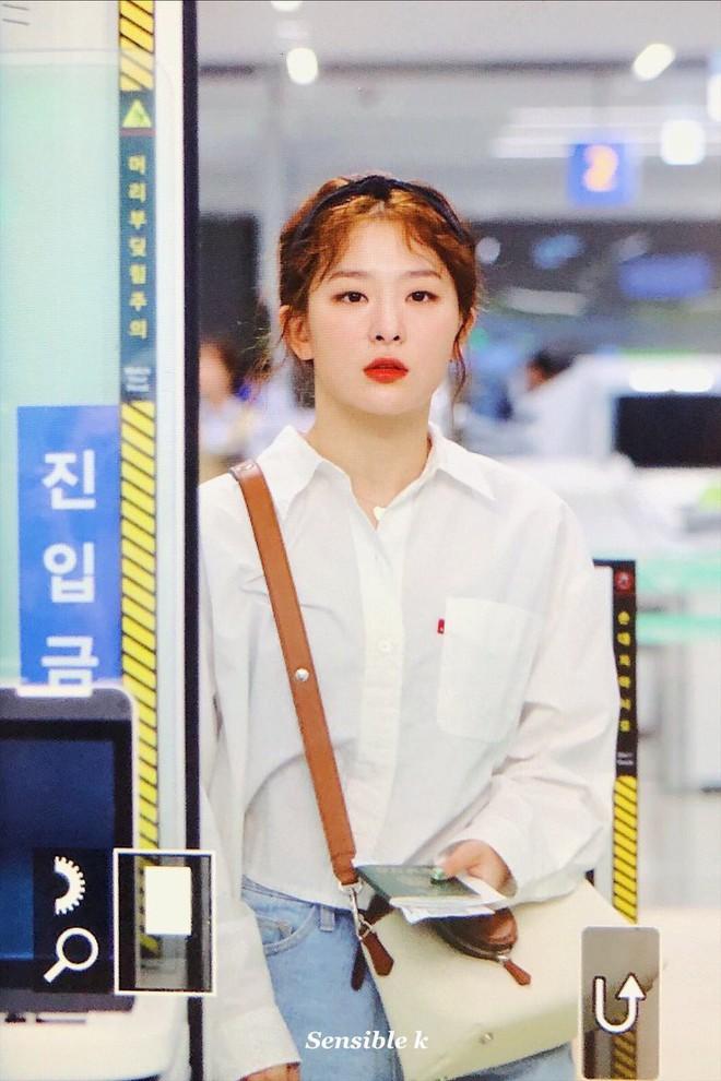 Red Velvet đổi tóc cả loạt, ai cũng xinh lên bội phần nhưng bất ngờ nhất là Irene - ảnh 23