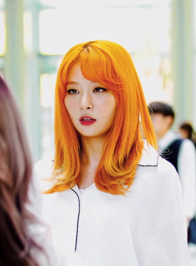 Red Velvet đổi tóc cả loạt, ai cũng xinh lên bội phần nhưng bất ngờ nhất là Irene - ảnh 25