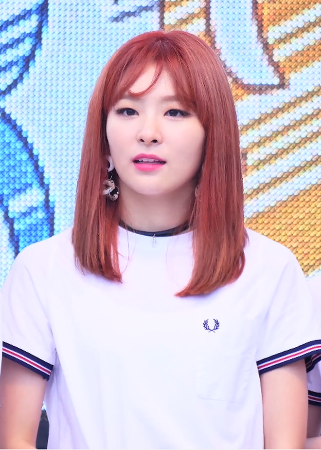 Red Velvet đổi tóc cả loạt, ai cũng xinh lên bội phần nhưng bất ngờ nhất là Irene - ảnh 24