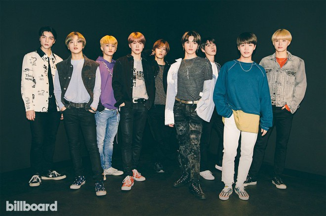 Các nhóm nhạc và ngôi sao Kpop nổi tiếng nhất năm 2019 trên Tumblr: BTS thống trị tất cả, BLACKPINK là girlgroup nổi bật nhất - ảnh 5