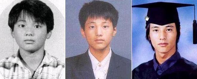 Loạt ảnh hiếm thời đi học của 15 sao Hàn đình đám: Ai cũng thay đổi nhan sắc chóng mặt, khác nhất là Song Hye Kyo, T.O.P, Kim Woo Bin... - ảnh 33