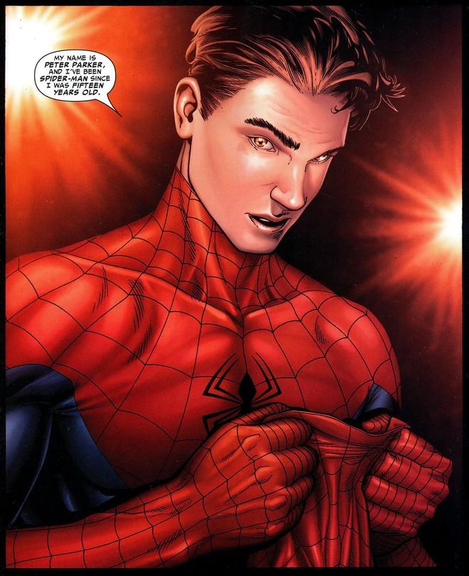 Giải thích After Credit gây chấn động của FAR FROM HOME: Còn ai cao tay hơn Marvel? - Ảnh 6.