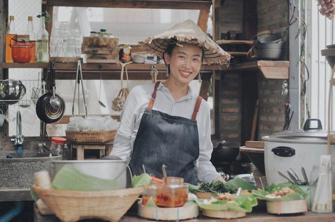 """Từ Chiềng Mai đến Chiang Mai: chàng trai top 10 Here We Go 2019 tìm thấy hương vị quê nhà quá đỗi quen thuộc giữa """"đoá hồng phương Bắc"""" Thái Lan - ảnh 9"""