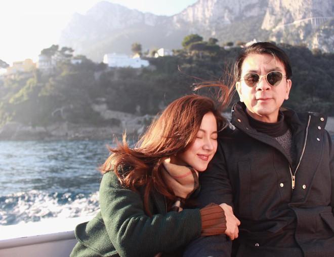 Quá khứ tràn ngập scandal, Baifern Chiếc Lá Bay đã có quãng thời gian phải rút khỏi showbiz, đi du lịch cùng gia đình để cân bằng tâm lý - ảnh 9