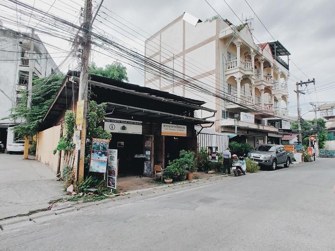 """Từ Chiềng Mai đến Chiang Mai: chàng trai top 10 Here We Go 2019 tìm thấy hương vị quê nhà quá đỗi quen thuộc giữa """"đoá hồng phương Bắc"""" Thái Lan - ảnh 20"""