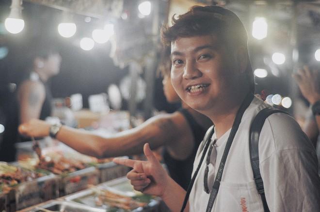 """Từ Chiềng Mai đến Chiang Mai: chàng trai top 10 Here We Go 2019 tìm thấy hương vị quê nhà quá đỗi quen thuộc giữa """"đoá hồng phương Bắc"""" Thái Lan - ảnh 34"""