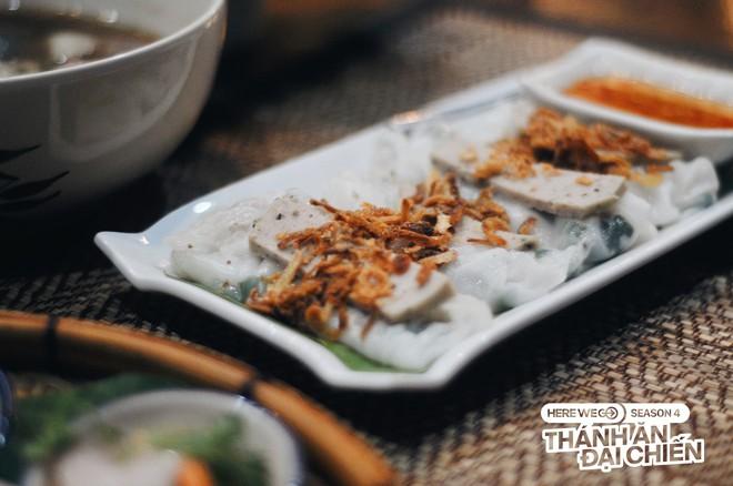 """Từ Chiềng Mai đến Chiang Mai: chàng trai top 10 Here We Go 2019 tìm thấy hương vị quê nhà quá đỗi quen thuộc giữa """"đoá hồng phương Bắc"""" Thái Lan - ảnh 33"""
