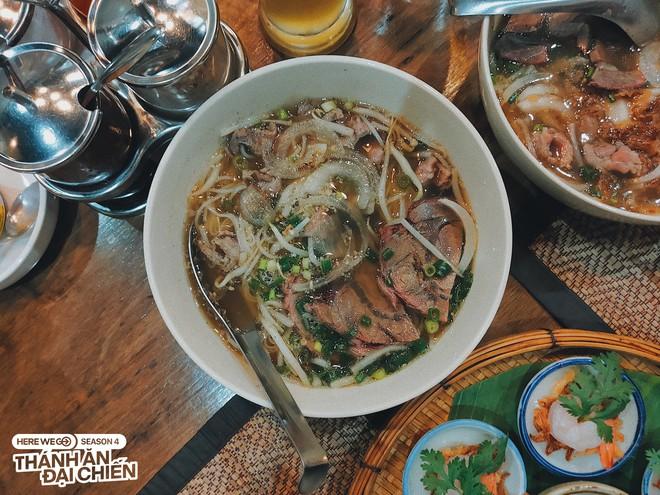 """Từ Chiềng Mai đến Chiang Mai: chàng trai top 10 Here We Go 2019 tìm thấy hương vị quê nhà quá đỗi quen thuộc giữa """"đoá hồng phương Bắc"""" Thái Lan - ảnh 32"""