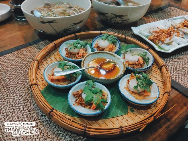 """Từ Chiềng Mai đến Chiang Mai: chàng trai top 10 Here We Go 2019 tìm thấy hương vị quê nhà quá đỗi quen thuộc giữa """"đoá hồng phương Bắc"""" Thái Lan - ảnh 31"""