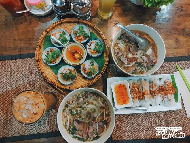 """Từ Chiềng Mai đến Chiang Mai: chàng trai top 10 Here We Go 2019 tìm thấy hương vị quê nhà quá đỗi quen thuộc giữa """"đoá hồng phương Bắc"""" Thái Lan - ảnh 30"""