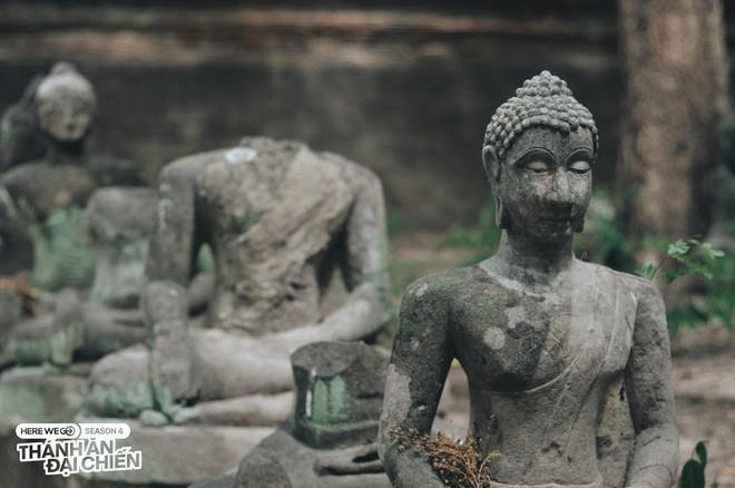 """Từ Chiềng Mai đến Chiang Mai: chàng trai top 10 Here We Go 2019 tìm thấy hương vị quê nhà quá đỗi quen thuộc giữa """"đoá hồng phương Bắc"""" Thái Lan - ảnh 5"""