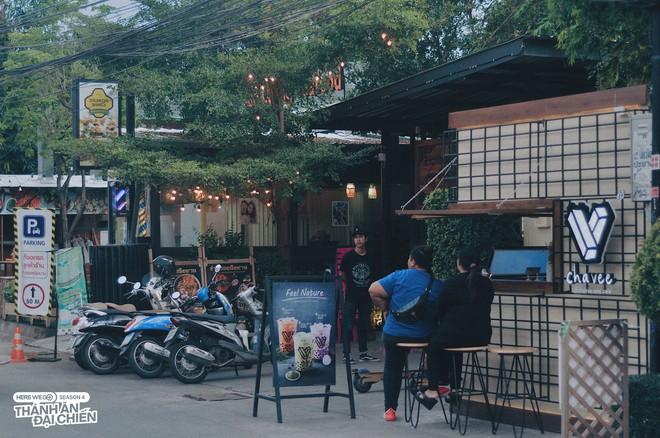 """Từ Chiềng Mai đến Chiang Mai: chàng trai top 10 Here We Go 2019 tìm thấy hương vị quê nhà quá đỗi quen thuộc giữa """"đoá hồng phương Bắc"""" Thái Lan - ảnh 8"""