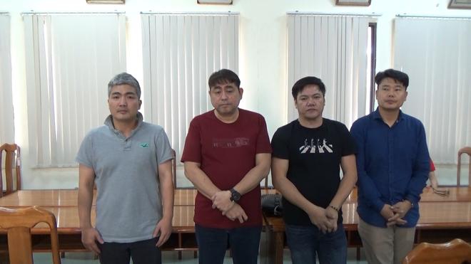 Gần 40 con bạc ngoại quốc sát phạt trong sòng bạc Poker khủng ở Sài Gòn - Ảnh 3.