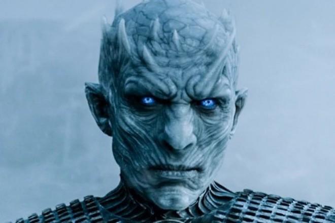 Sinh vật mới được đặt tên theo Night King trong Game of Thrones, khi biết được lý do thì ai cũng gật gù công nhận - ảnh 1