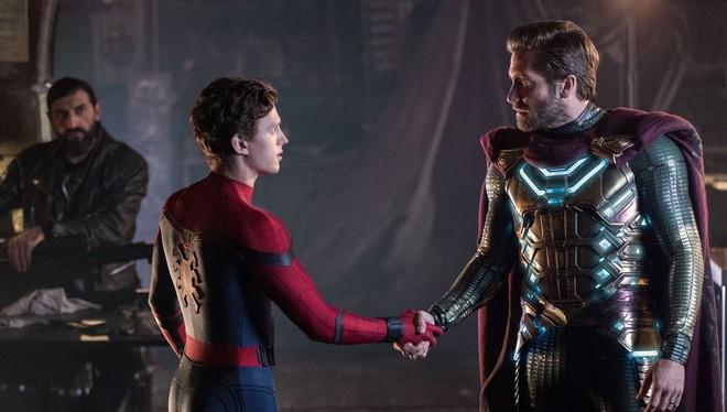 Duyên phận kỳ lạ giữa Jake Gyllenhaal và cái tên Spider-man: Đều thử vai cho phần hai, nhưng phải... 16 năm sau mới đậu - Ảnh 8.