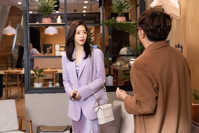 Xuất hiện trên truyền hình Việt, cựu thành viên T-ara được Hari Won đón tiếp nồng hậu - Ảnh 3.
