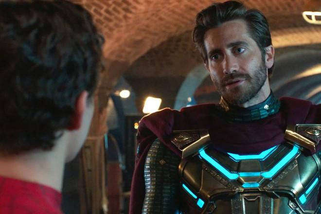 Duyên phận kỳ lạ giữa Jake Gyllenhaal và cái tên Spider-man: Đều thử vai cho phần hai, nhưng phải... 16 năm sau mới đậu - Ảnh 9.
