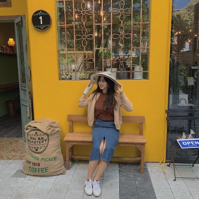 Sau bánh mì Phượng và Cộng, lại thêm một quán cà phê nổi tiếng Hội An được xuất khẩu sang Hàn Quốc - Ảnh 13.