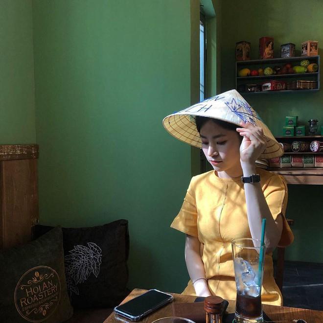 Sau bánh mì Phượng và Cộng, lại thêm một quán cà phê nổi tiếng Hội An được xuất khẩu sang Hàn Quốc - Ảnh 11.