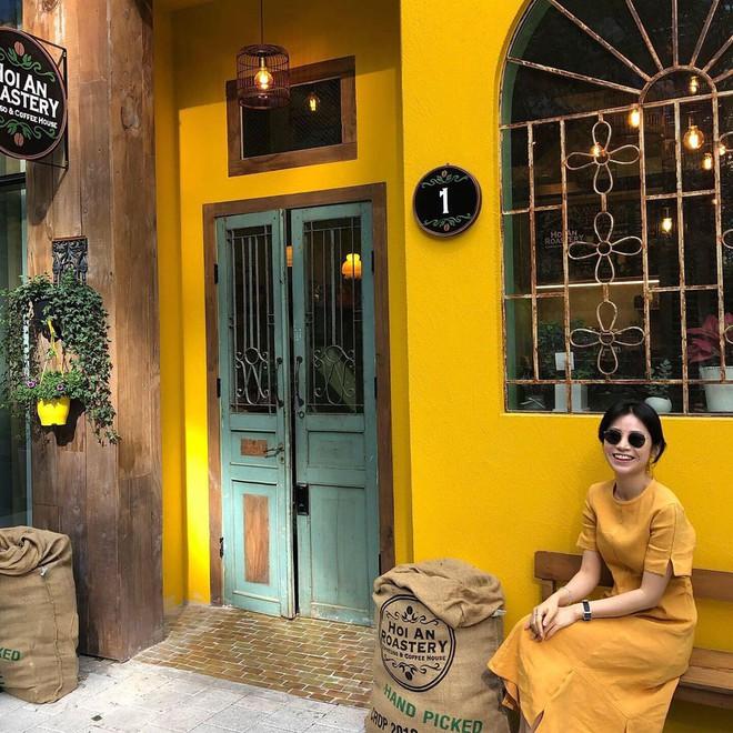 Sau bánh mì Phượng và Cộng, lại thêm một quán cà phê nổi tiếng Hội An được xuất khẩu sang Hàn Quốc - Ảnh 4.
