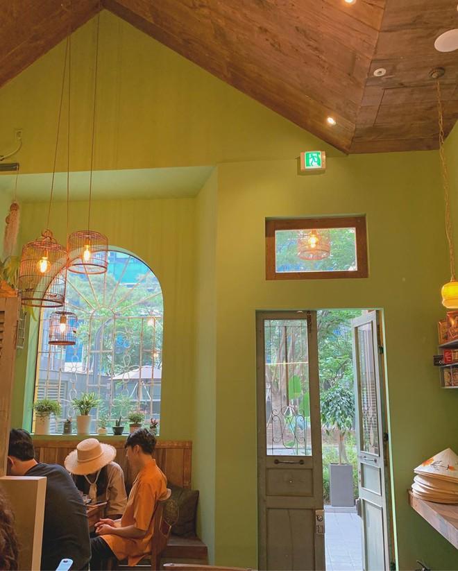 Sau bánh mì Phượng và Cộng, lại thêm một quán cà phê nổi tiếng Hội An được xuất khẩu sang Hàn Quốc - Ảnh 9.